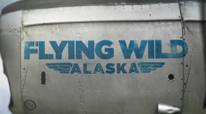 Air Alaska (2 ép.) / Discovery