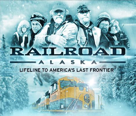 Alaska Express (1 ép.) / Discovery