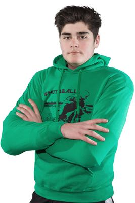 Luca Panah # 5