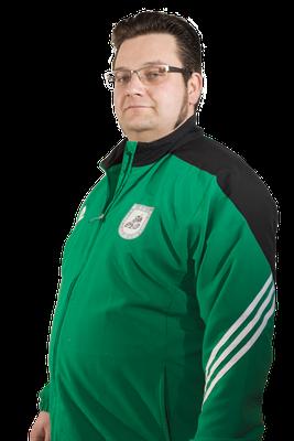 Peter Woziwodzki Mechaniker