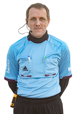 Uwe Heuschkel Schiedsrichter
