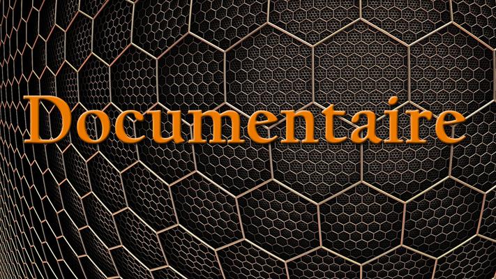Voix off Documentaire