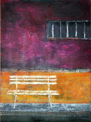 2009 Orange Wand