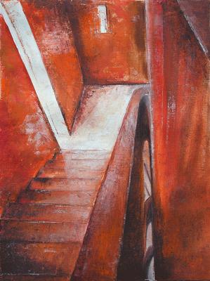 2009 Treppe 1