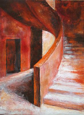 2009 Treppe 2