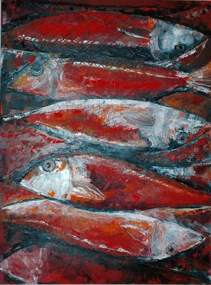 2009 Rote Fische