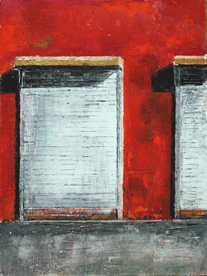 2009 Rote Wand