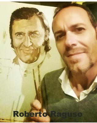 Roberto Raguso