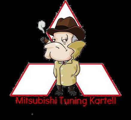 Mitsubishi Tuning Kartell