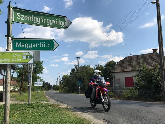 Ungarisch ist kinderleicht ;-)