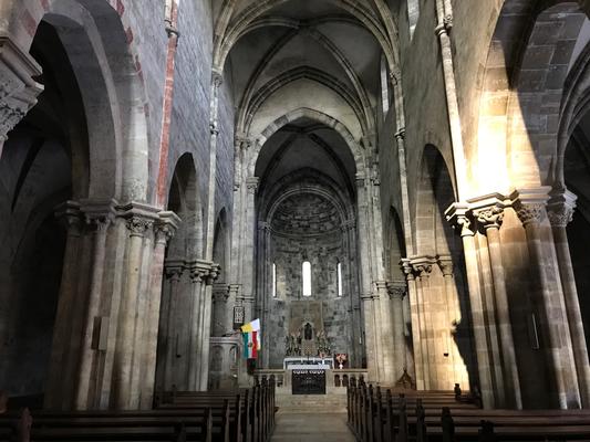St. Georg- Abtei