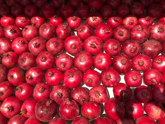 Gesundheitsgranate: Granatäpfel