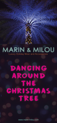 Marin & Milou Pop-Up Store Christmas
