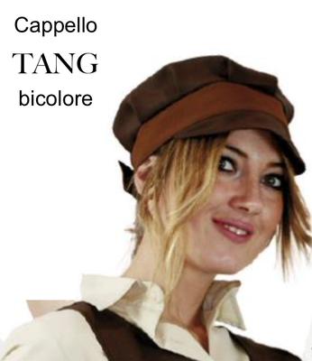 Ariell divise da lavoro Cappello Tang bicolore colori a tua scelta