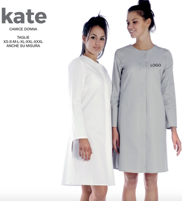 Ariell divise da lavoro KATE camice anche su misura Made in Italy