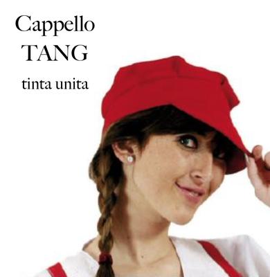 Ariell divise da lavoro Cappello Tang colore a tua scelta