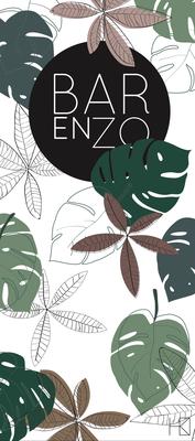 Diverse illustraties voor conceptstore Little Green Shop (voorheen Bar en Zo) Den Haag