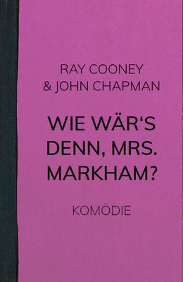 Wie wär's denn, Mrs. Markham? (1998)