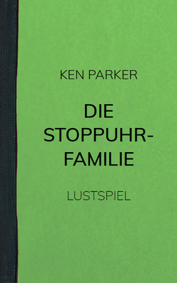 Die Stoppuhr-Familie (2011)