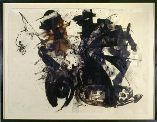 Josef Danner - 1988