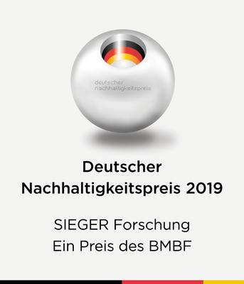 (c) Deutscher Nachhaltigkeitspreis