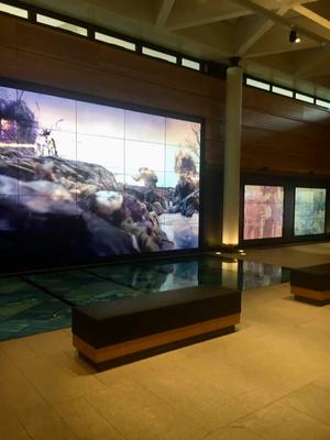 (DR) CASA Chambres d'hôtes-Somme Battlefiels'Partner-Centre d'interprétation John Monash-Mémorial Nationale Australien-Villers Bretonneux-Val de Somme