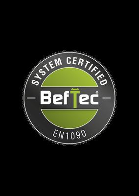 EN 1090 zertifiziert