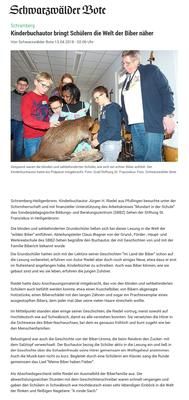 13.04.2018 - Schwarzwälder Bote