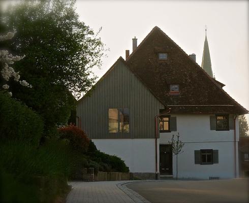 Ferienwohnung Sipplingen Bodensee