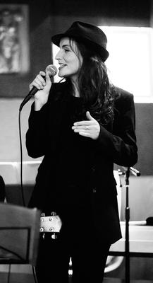 Concert pop-rock, Paris nov. 2012