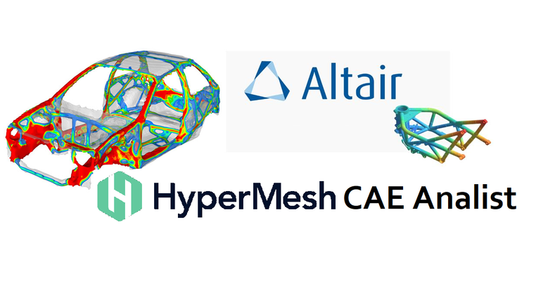 HYPERMESH CAE ANALIST