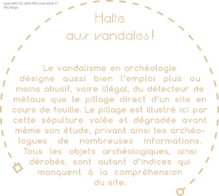 bulle explicative pour lettrage