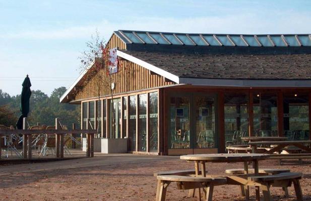 restaurantes de madera a medida