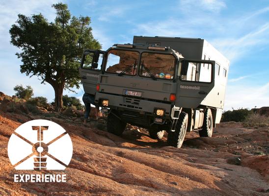 Expedition Vehicle know how Offroad Expeditionsmobil-Zwischenrahmen,Kabinenlagerung, Achsverschränkung - Expertise im Expeditionsmobil Bau/Weltreisemobil Umbau/-Aufbau