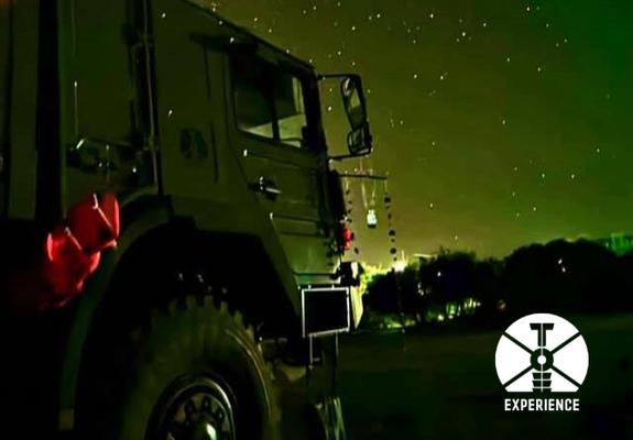 Expedition Vehicle - unser mobiles Hotel hat unendlich viele Sterne. Sicherheit, Unabhängigkeit, Komfort im Expeditionsmobil unterwegs.