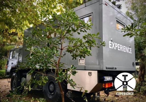 Erfahrungen und Erlebnisse unterwegs sind unbezahlbar. Expeditionsmobil Overland Reisen in die schönsten Gegenden der Welt.