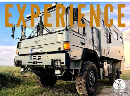 Erfahrung Weltreisemobil - Overland Travel Experience durch Europa während Corona. Freiheit - Unabhängigkeit - Schönheit - Der Traum !