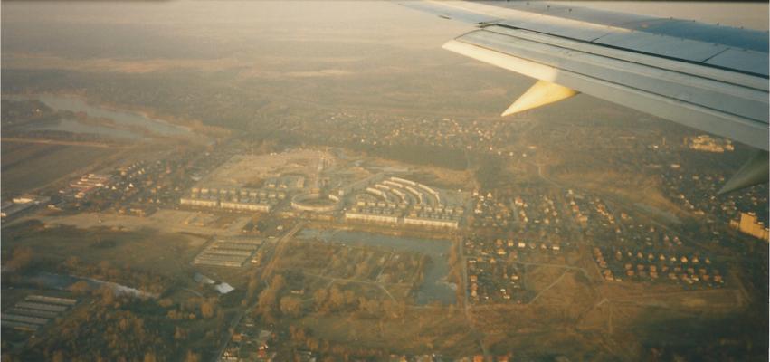 ….symmetrisch wohnen in Berlin rund ...