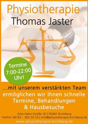 Thomas Jaster