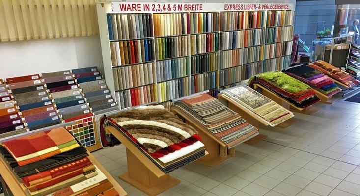 Vorwerk teppiche berlin raumausstatter berlin for Raumausstatter berlin