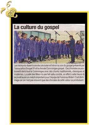 Marignac Concert du 21 juin 2014