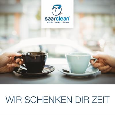 saarclean Lieferservice - Wir schenken dir Zeit Bild 1
