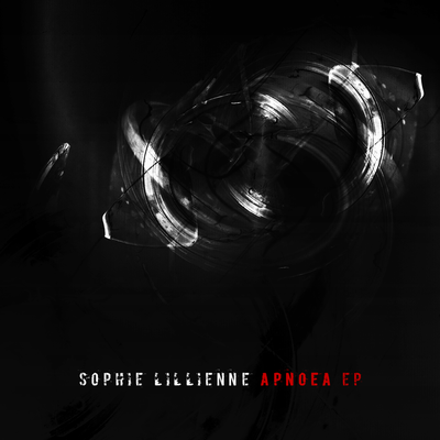 APNOEA EP (front)