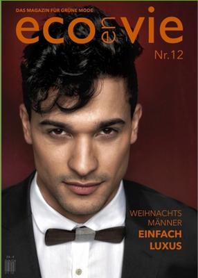 EcoenVie Magazin Nr.12 - das Magazin für gesunde Mode