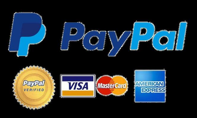 Купить кошелек ПайПал без СМС с гарантией