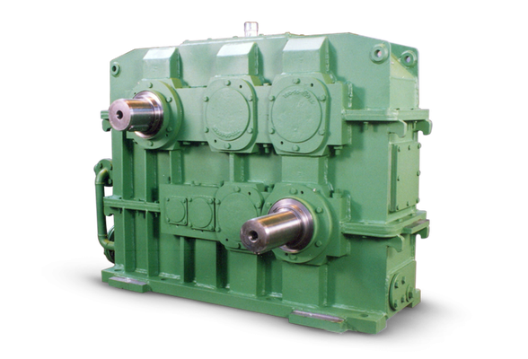 motor Elecon trifásico