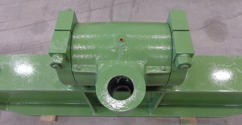 Equalizer, Crank pin, Center bearing