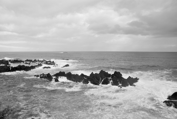 natürlicher Pool Porto Moniz