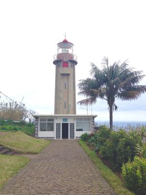 Leuchtturm Madeira
