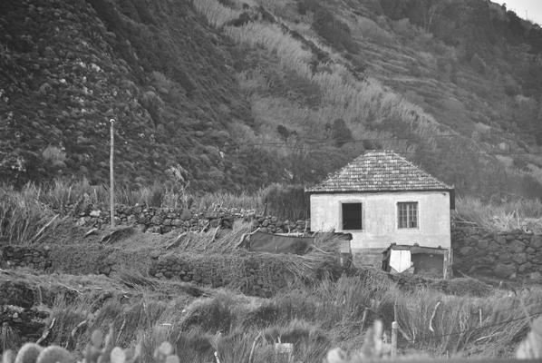 Ruine Madeira